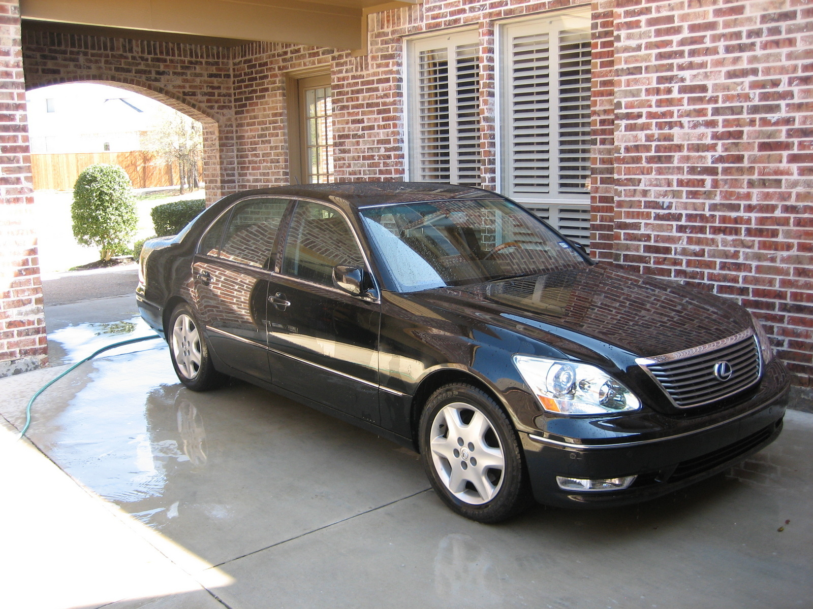 2004 Lexus GS 430 Overview CarGurus