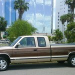 Chevrolet C K 1500 Questions It Would Be Interesting How Many Miles Everyone Is Pushing I Have A Cargurus