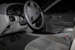 2000 Ford Taurus  Interior Pictures  CarGurus