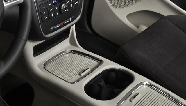 2011 Dodge Grand Caravan Pictures CarGurus