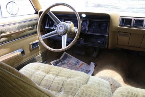 1978 Dodge Monaco Interior Pictures CarGurus