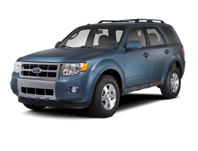 2012 Ford Escape Hybrid Review Cargurus