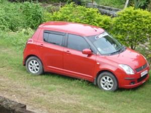 2005 Suzuki Swift  User Reviews Page 2  CarGurus