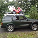 Jeep Cherokee Questions Alloys To Fit Jeep Cherokee 2000 Cargurus