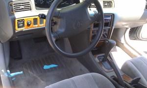 1997 Toyota Camry  Interior Pictures  CarGurus