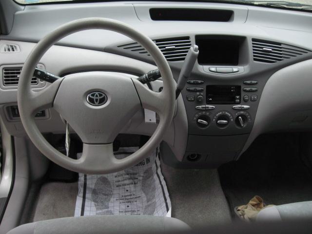 2001 Toyota Prius Pictures Cargurus