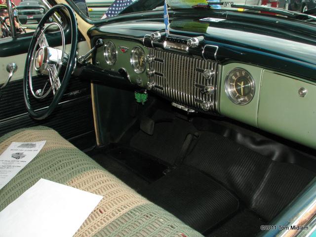 1953 Buick Special Interior Pictures Cargurus