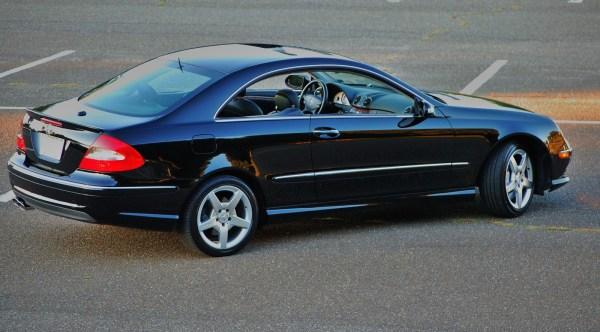 2006 MercedesBenz CLKClass Pictures CarGurus