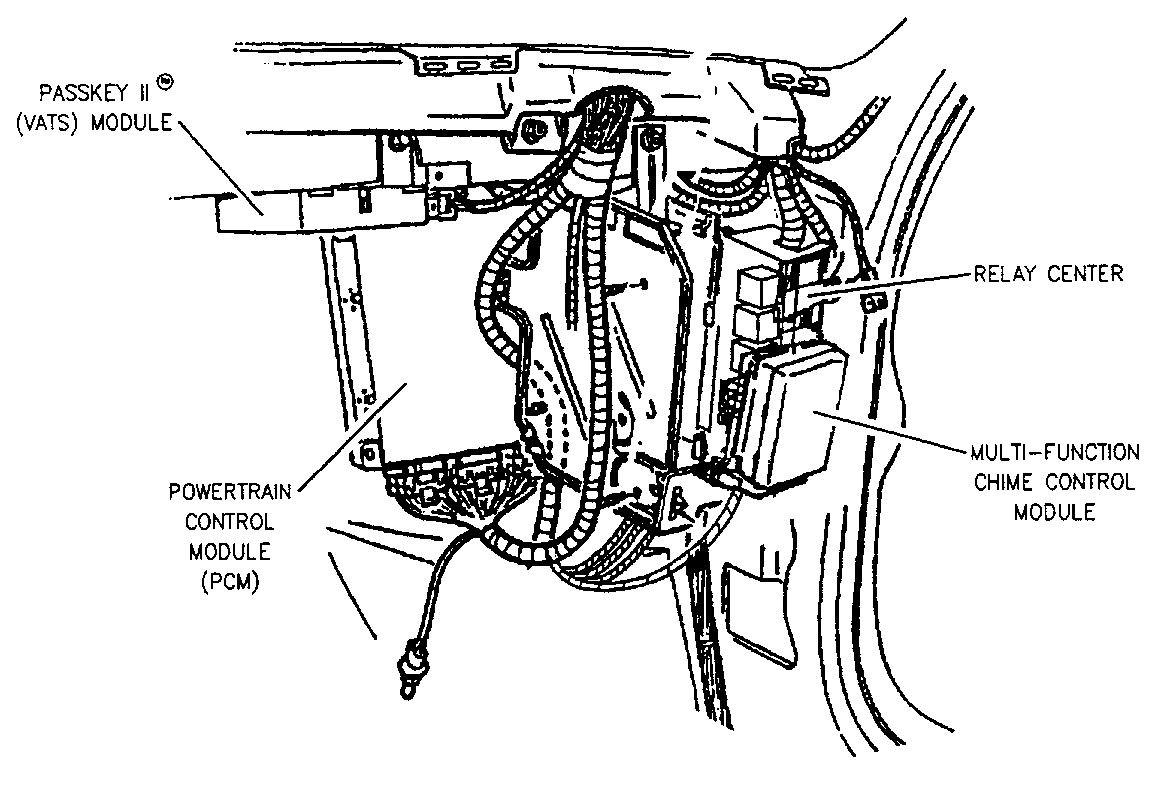 Buick Lesabre Engine Diagram Regulator
