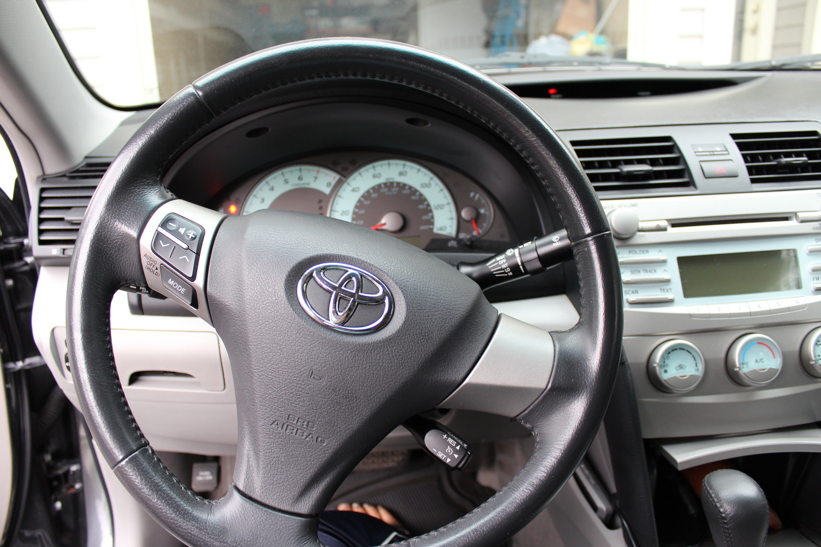2009 Toyota Camry Pictures Cargurus