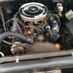 Ford Galaxie Questions I Need To Verify The Engine In My 62 Galaxie 500 I Was Told By The L Cargurus
