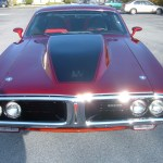 Bikes Cars 1972 Dodge Charger