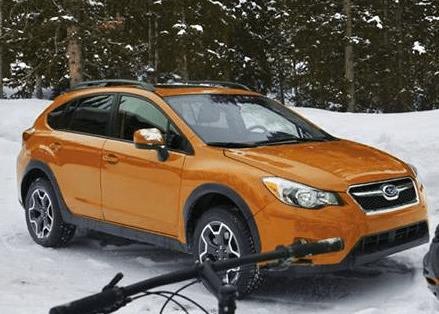 2013 Subaru Xv Crosstrek Overview Review Cargurus