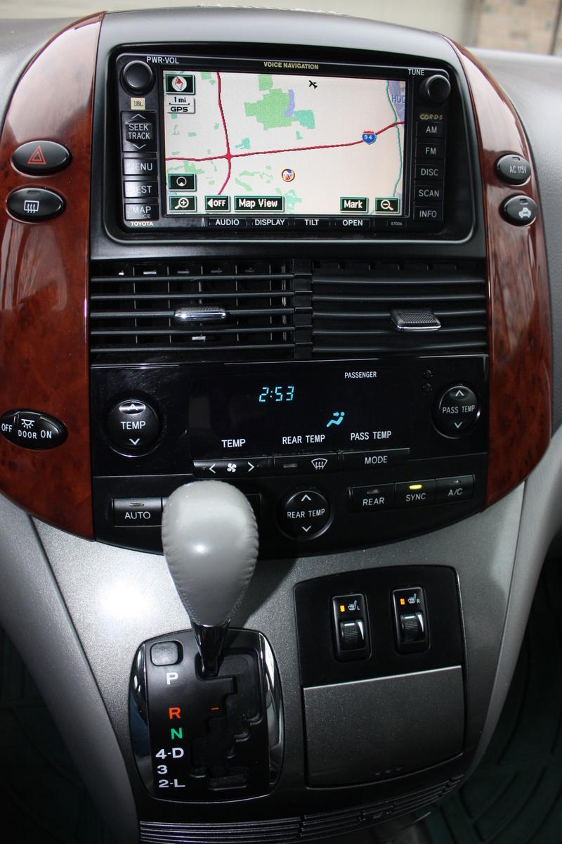 2005 Toyota Sienna Pictures Cargurus