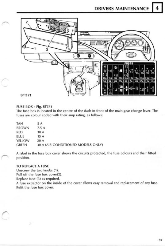 fuse box location land rover discovery wiring diagram rh cx82 baketastic de