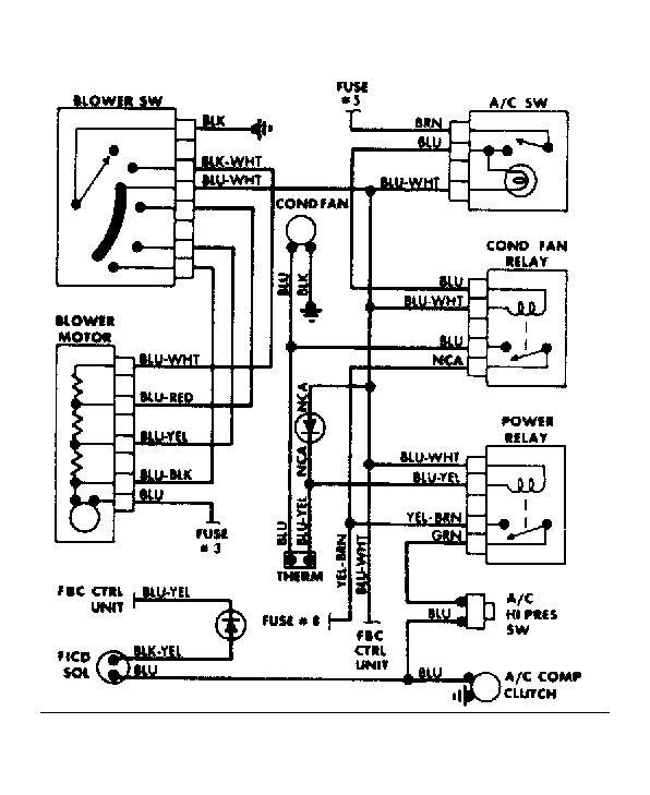iacv civic wiring diagram  diagrams  autosmoviles com