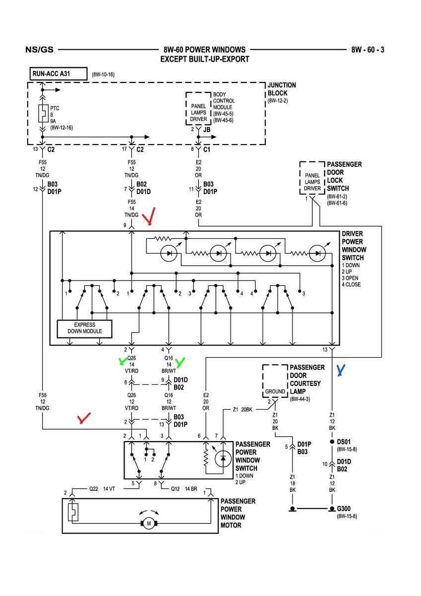 Damon Rv Wiring Diagram : Damon challenger rv wiring diagram escaper