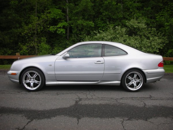 1999 MercedesBenz CLKClass Pictures CarGurus