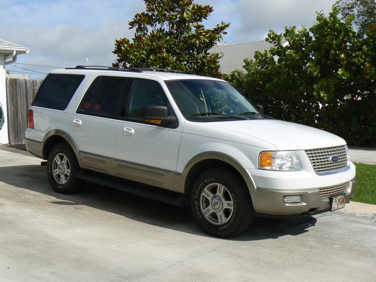 1999 ford expedition lincoln navigator service manual