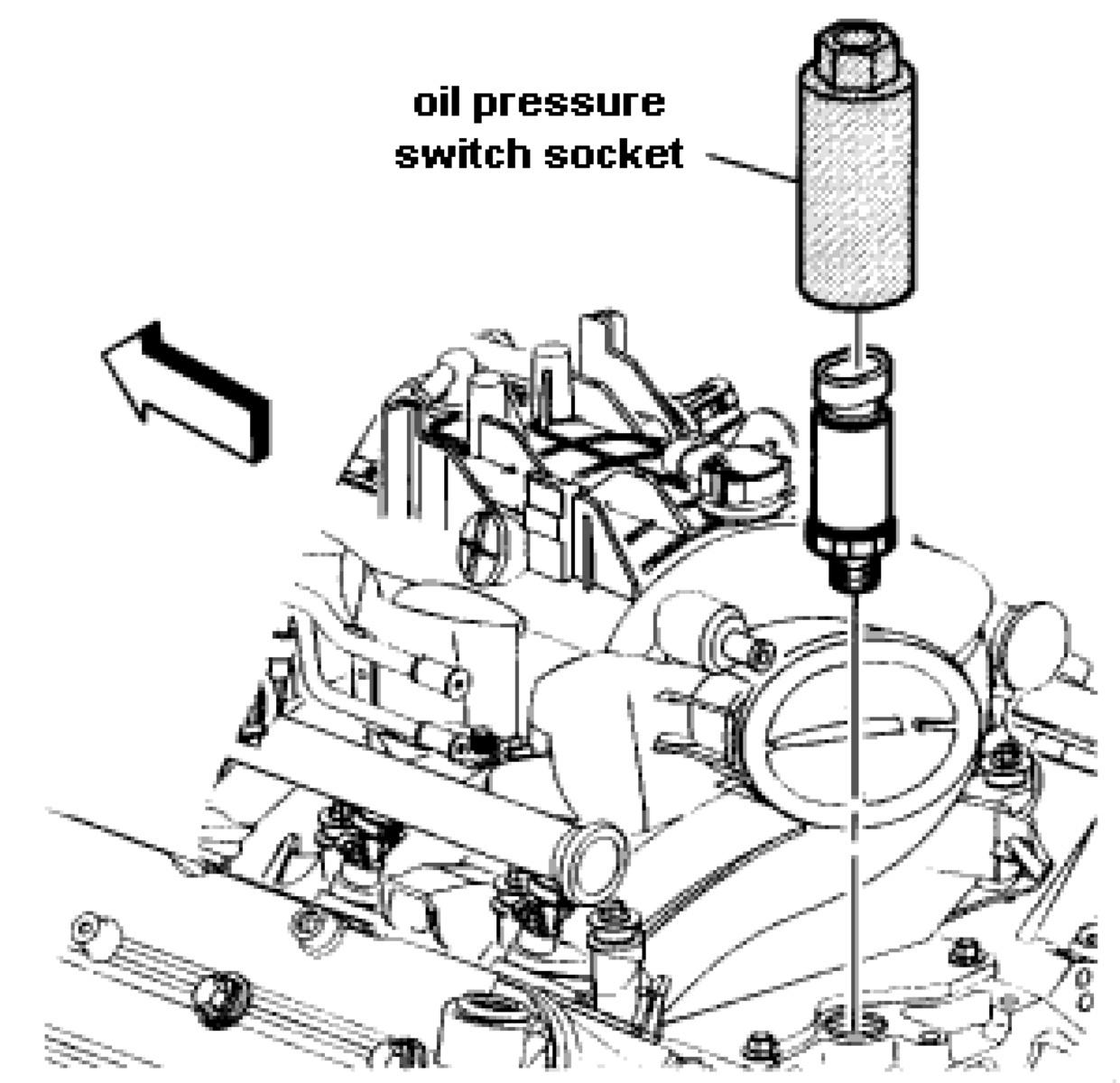 Suburban Fuel Filter Location