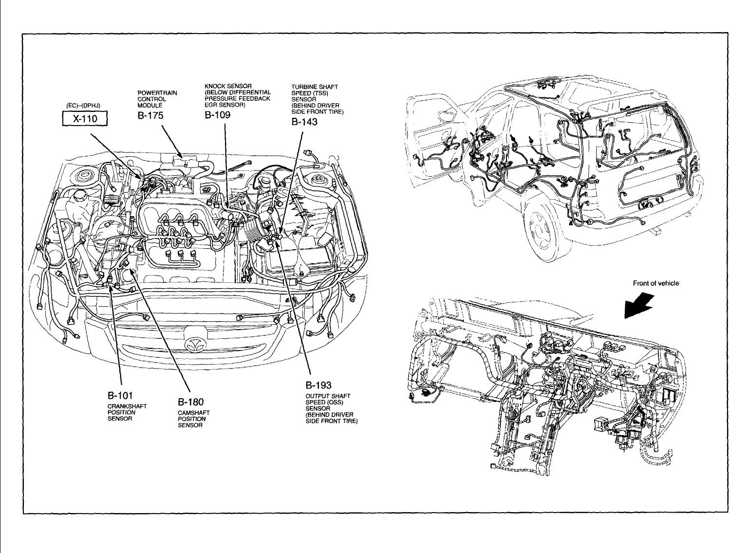 Jeep Liberty Oxygen Sensor Wiring Diagram