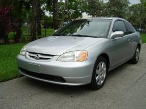 2001 Honda Civic Ex 1 7l Fuse Box : 33 Wiring Diagram