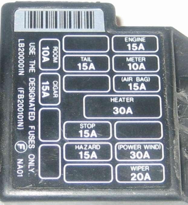 miata na interior fuse psoriasisguru com rh psoriasisguru com 1996 Miata Fuse Box Diagram 93 Miata Fuse Box Diagram