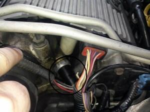 Pontiac 2 4 Engine Diagram Cam Senser   Wiring Library