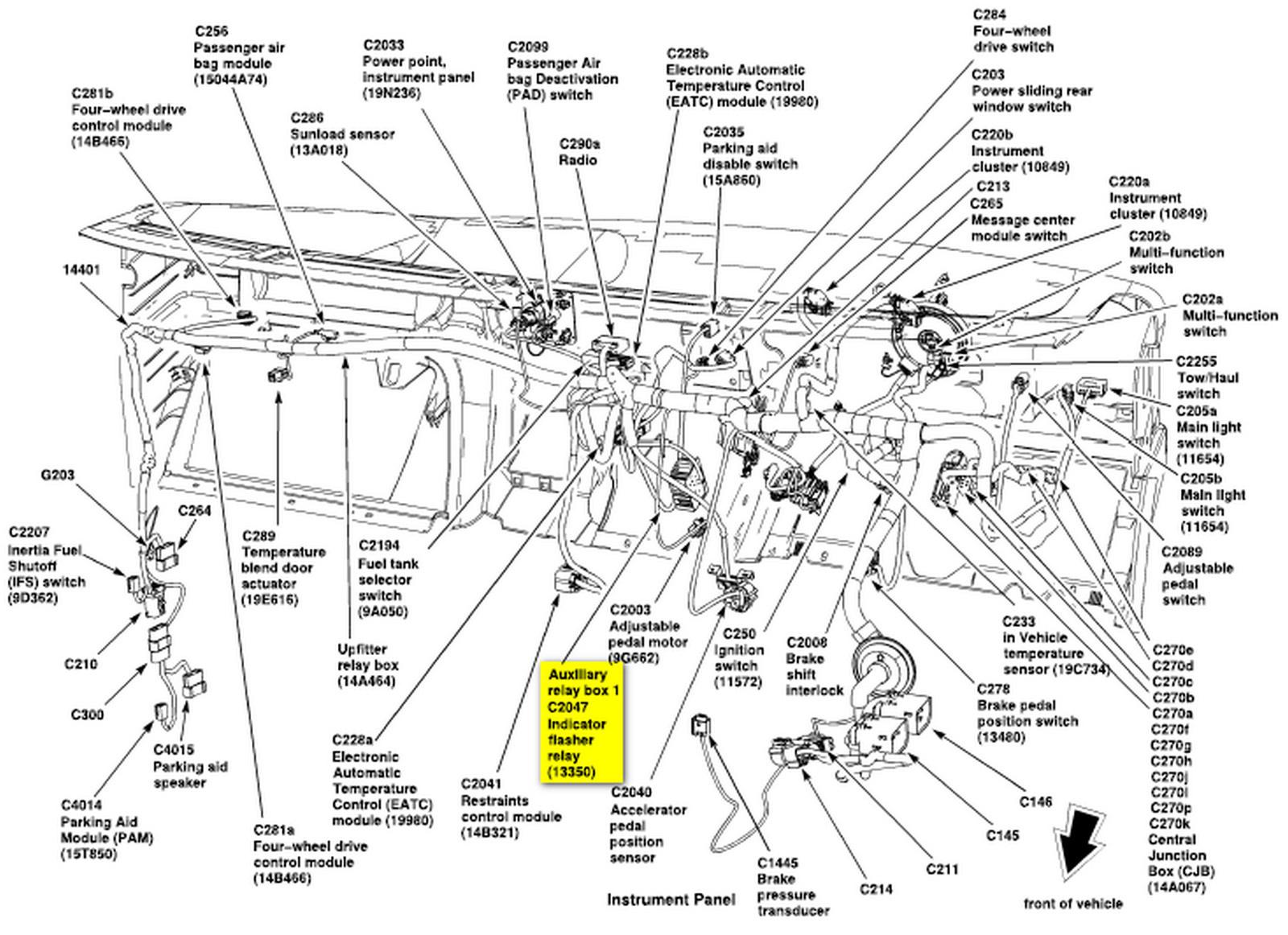 stereo wiring diagram for mazda mindjet alternative example of erd, Wiring diagram