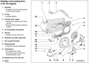 Volkswagen Jetta Questions  2002 jetta fans run after