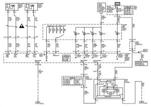 Chevrolet TrailBlazer Questions  Wire codes 2006