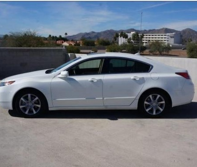 2013 Acura Tl Review