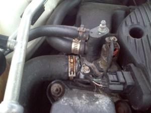 Chrysler Sebring Questions  2006 Chrysler Sebring Sudan boiling coolantcheck engine light