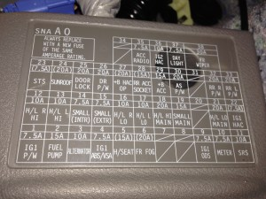 Nissan Altima Questions  How to reset my gear shift when