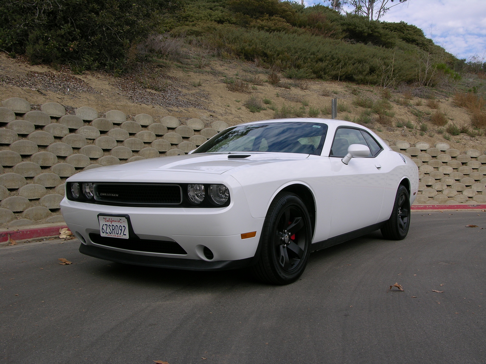 2013 Dodge Challenger Pictures Cargurus