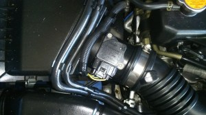Subaru Forester Questions  check engine light with