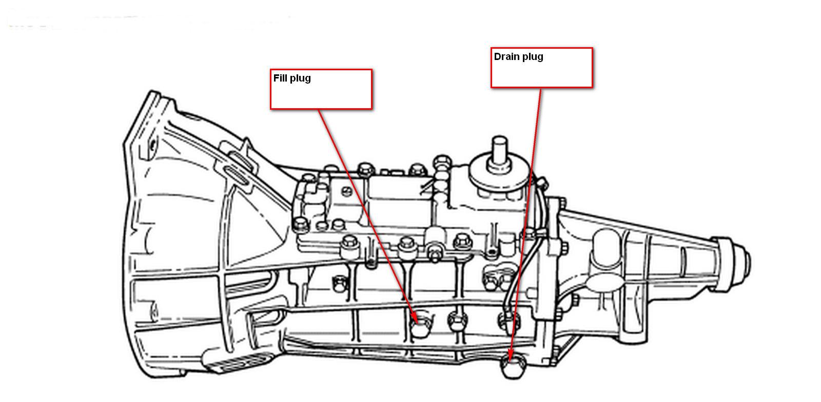 Mazda B Fuel Filter