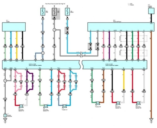 2009 toyota corolla s wiring diagram  wiring diagram for