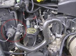 Ford F150 Questions  Were is the heater control vavle located on a ford f150 4x4 302 motor