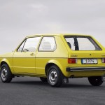 1976 Volkswagen Golf Test Drive Review Cargurus