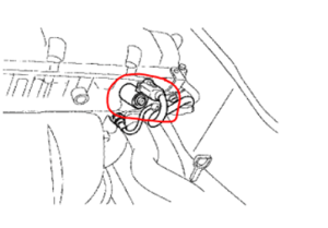 Hyundai Elantra Questions  Check Engine code P0077 Intake