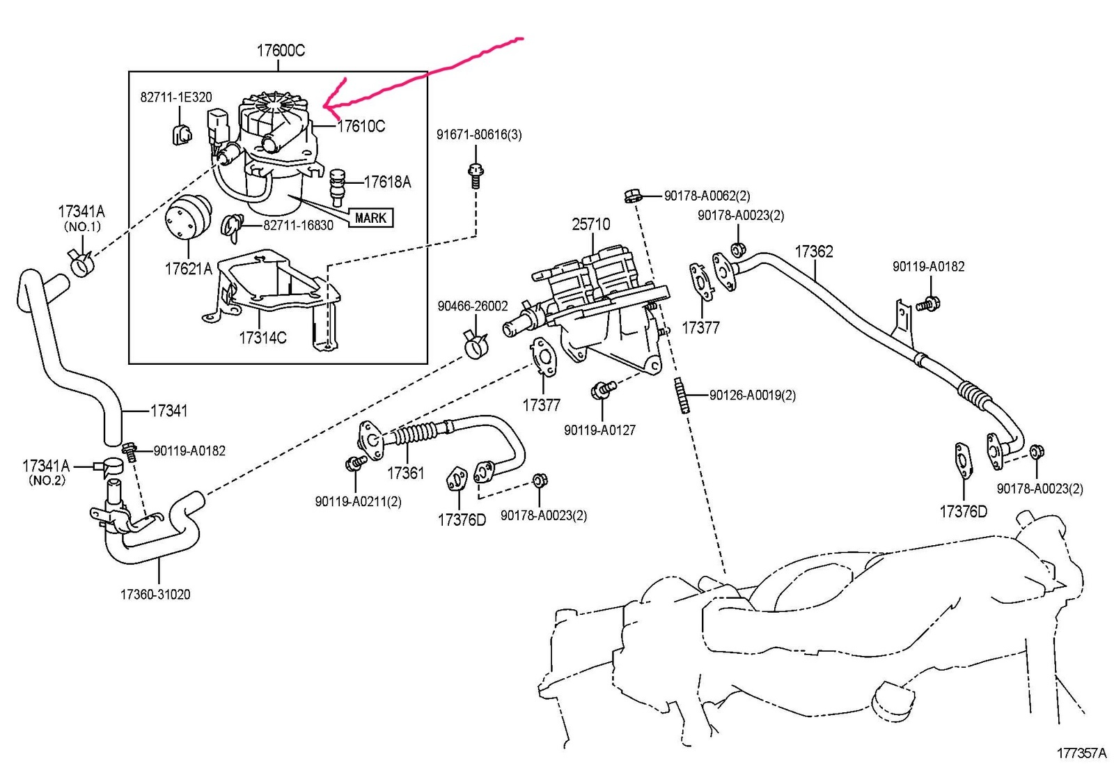 Toyota Speakers Wiring Diagram
