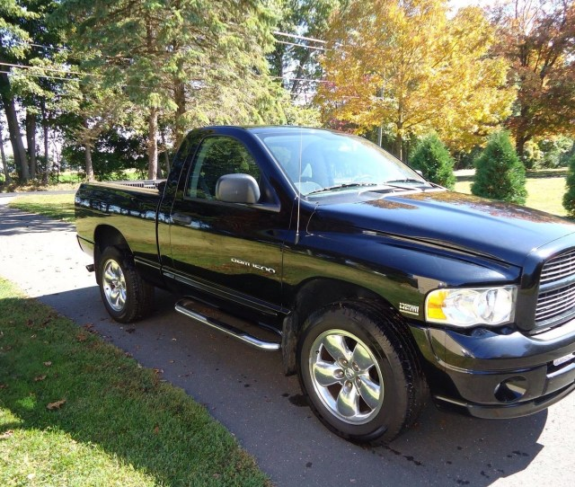 Dodge Ram 1500 Questions Have A Dodge Ram  7 L Hemi Mpg Is 11 4 How Can I Make It Mo Cargurus