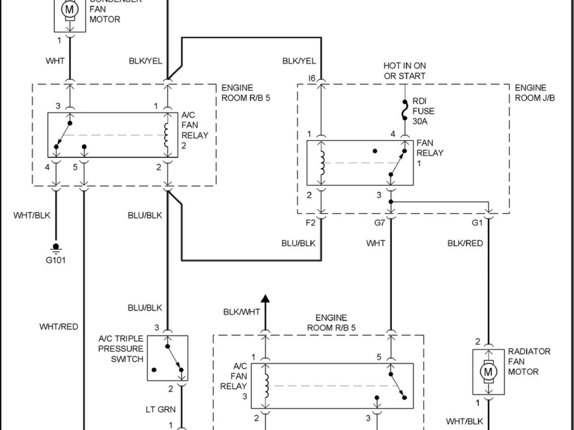 kenworth engine fan diagram image 10