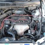 Honda Accord Questions Power Steering Fluid Re Filling Cargurus