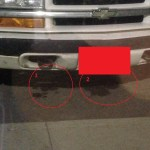 Chevrolet Blazer Questions Coolant Leak Cargurus