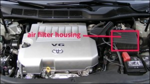 Toyota Avalon Questions  How do I change the engine air cleaner?  CarGurus