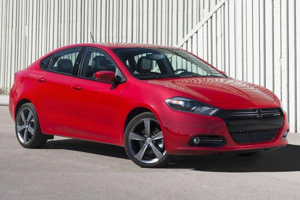 2015 Dodge Dart - Test Drive Review - CarGurus