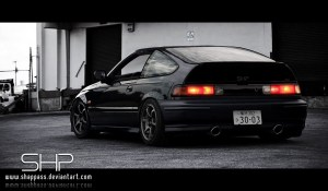 Honda Civic CRX Questions  My 89 crx si the battery won't