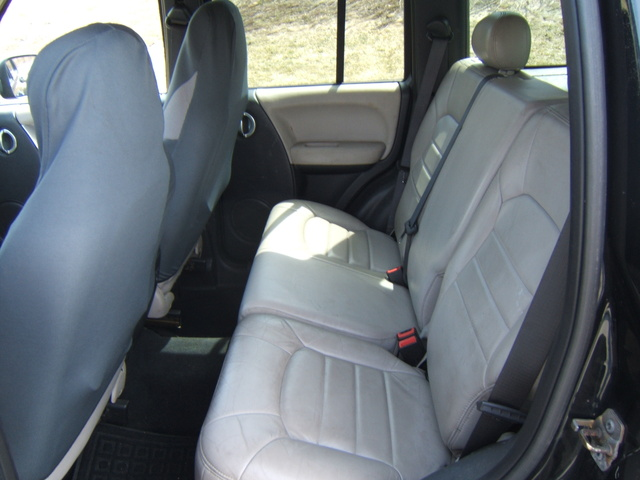 Picture Of 2002 Jeep Liberty Limited Interior Gallery Worthy